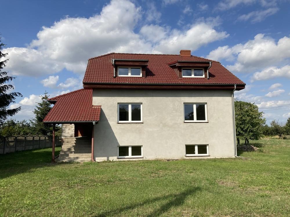 Sierosław// - Dom na sprzedaż